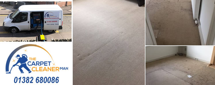 Dundee carpet cleaning