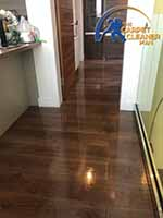 karndean flooring clean and reseal