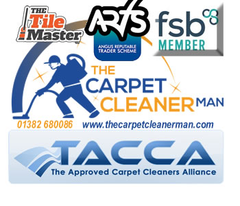 qualified carpet and upholstery cleaners