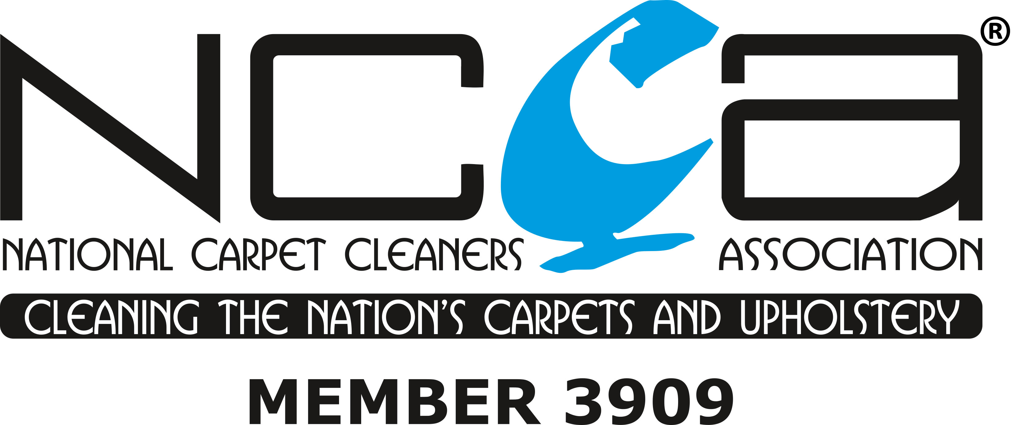 NCCA approved carpet cleaner