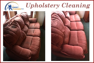 upholstery cleaning Dundee and Aberdeen