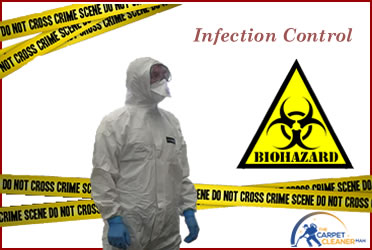 infection control services