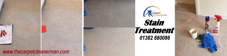 carpet cleaning Dundee & Angus