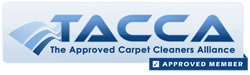 Carpet Cleaners Alliance member