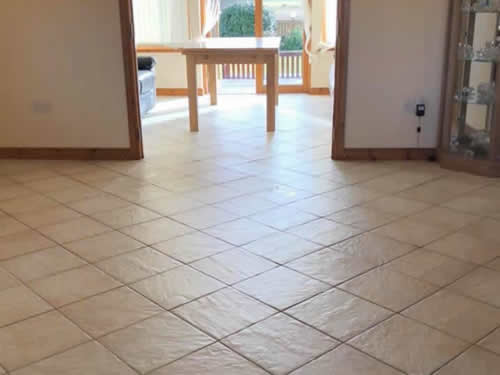 tile and grout cleaning in dundee and angus