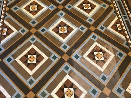 victorian floor cleaning and sealing in dundee and angus
