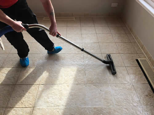 tile floor restoration in dundee and angus