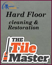 tilemaster hard floor cleaning